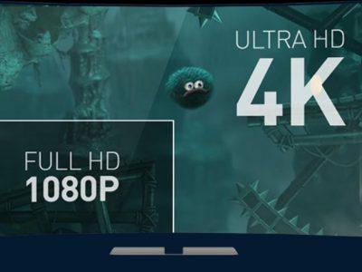 nvidia-4k-projector