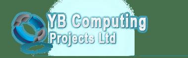 p – YB – Computing
