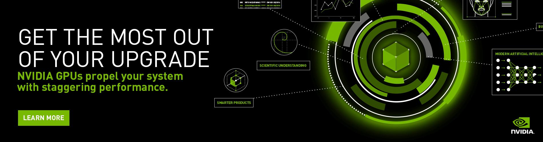 NVIDIA Tesla Systems | Cubix